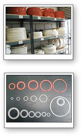 N and L Seals have a wide range of O ring products